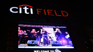 Miracle by Iris Gillon IGMC Enterprise Rent-A-Car Party at Citi Field